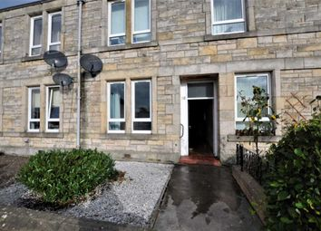 Thumbnail 1 bed flat for sale in 18A Forbes Street, Alloa, 1Nf, UK