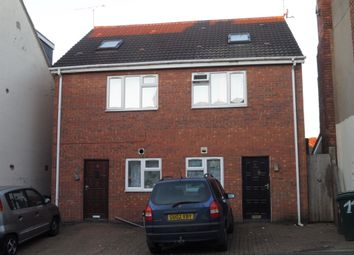 Thumbnail 3 bedroom semi-detached house for sale in Leopold Road, Hillfifelds, Coventry