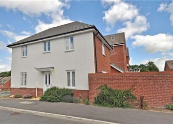 Thumbnail 3 bed detached house for sale in Talmead Road, Herne Bay, Kent