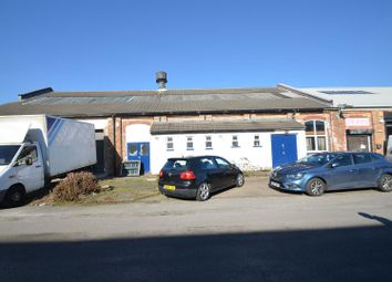 Thumbnail Commercial property for sale in St. Johns Street, Long Eaton, Nottingham