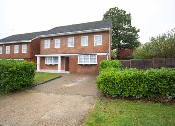 4 bed detached house for sale in Oakhill Avenue, Pinner HA5