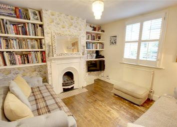 Thumbnail 3 bedroom semi-detached house for sale in Station Road, Chertsey, Surrey