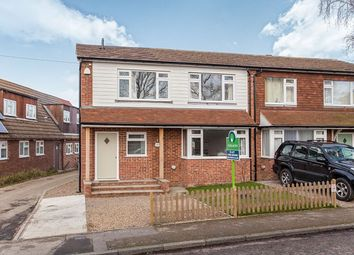 Thumbnail 3 bed semi-detached house to rent in Hastings Road, Pembury, Tunbridge Wells