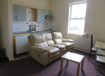 Thumbnail 1 bed flat to rent in Alpha Terrace, Town