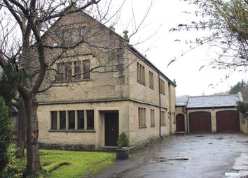 Thumbnail 4 bedroom farmhouse for sale in Dunscar Fold, Egerton, Bolton