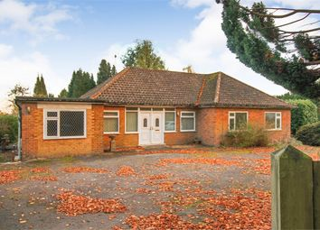 Thumbnail 5 bed property for sale in Turners Hill Road, East Grinstead, West Sussex