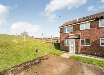 Thumbnail 1 bed semi-detached house for sale in Bryn Nant, Caerphilly