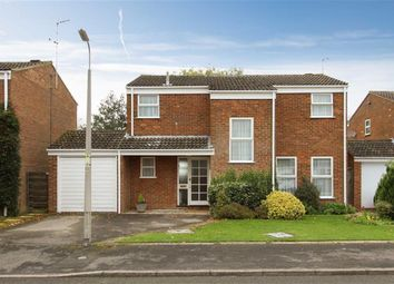 Thumbnail 4 bed detached house for sale in Cotswold Drive, Leighton Buzzard