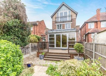 Thumbnail 4 bed detached house for sale in Sunnyside Road, Barbourne, Worcester, Worcestershire