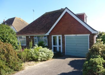 Thumbnail 2 bed property for sale in Grenada Close, Bexhill-On-Sea