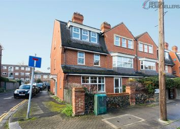 Queensthorpe Road, London SE26. 4 bed end terrace house for sale
