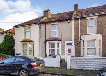 Burchells Green Road, Kingswood, Bristol BS15. 2 bed terraced house