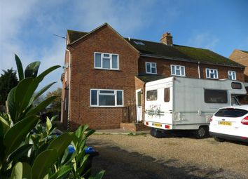 Thumbnail 1 bed flat to rent in Fieldway, Wigginton, Tring