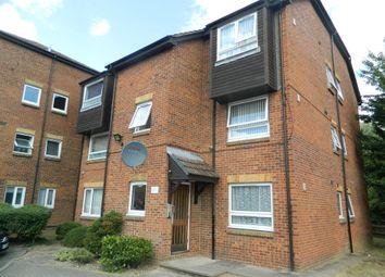 Braemar Gardens, Cippenham, Berkshire SL1. 1 bed flat for sale