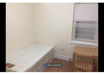 Thumbnail Room to rent in Millais Road, London