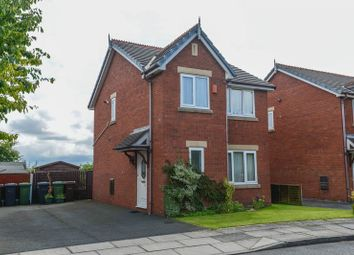 Thumbnail 3 bed detached house for sale in Rivermeade, Southport