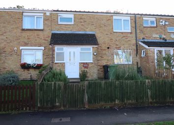 Thumbnail 3 bed terraced house to rent in Chopin Road, Basingstoke