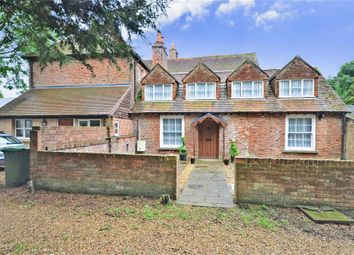 Thumbnail 3 bedroom semi-detached house for sale in Pan Lane, Newport, Isle Of Wight