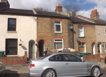 Thumbnail 3 bed terraced house to rent in Admaston Road, Plumstead