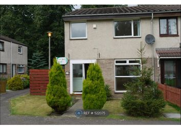 Thumbnail 3 bedroom terraced house to rent in Wester Drylaw Park, Edinburgh