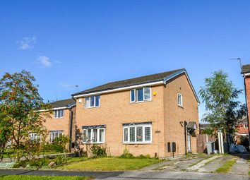 Thumbnail 2 bedroom semi-detached house for sale in Sheldrake Road, Broadheath, Altrincham