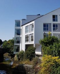 Thumbnail 2 bed flat for sale in New Bridge Street, Truro, Cornwall