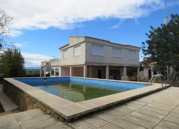Thumbnail 6 bed villa for sale in Olocau, Valencia, Spain