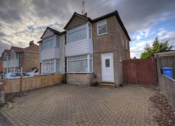 Thumbnail 3 bed semi-detached house for sale in St. Marys Walk, Bridlington