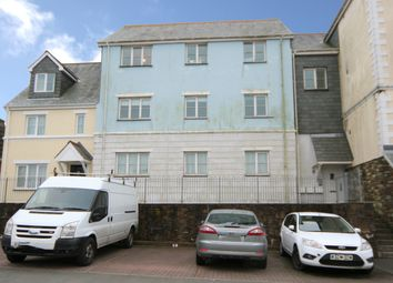Thumbnail 2 bed flat for sale in Chapel Court, Penwithick, St. Austell