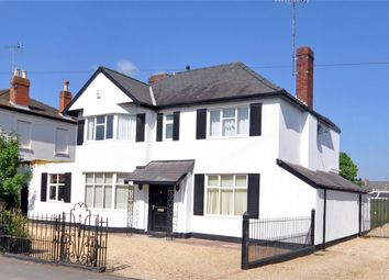 Thumbnail 4 bed detached house to rent in Libertus Road, Cheltenham