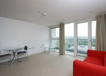 Thumbnail 1 bed flat to rent in The Litmus Building, City Centre