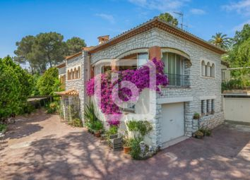 Thumbnail 6 bed property for sale in Mougins, Provence-Alpes-Cote D'azur, 06250, France