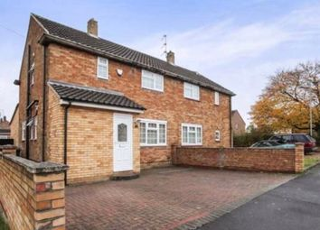 3 bed semi-detached house for sale in Wodecroft Road, Luton LU3