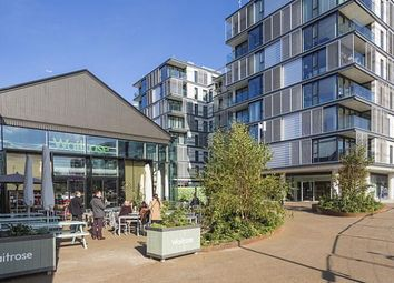Thumbnail 3 bed flat for sale in Arthouse, York Way, London