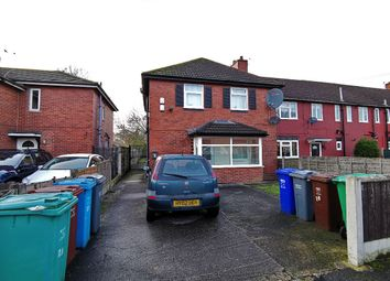 Thumbnail 2 bed flat to rent in Elsmore Road, Fallowfield, Manchester