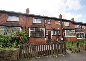 Thumbnail 4 bed terraced house to rent in Cardigan Lane, Hyde Park, Leeds