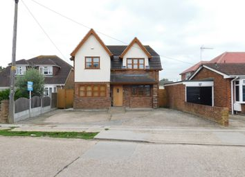 Mayland Avenue, Canvey Island SS8. 5 bed detached house