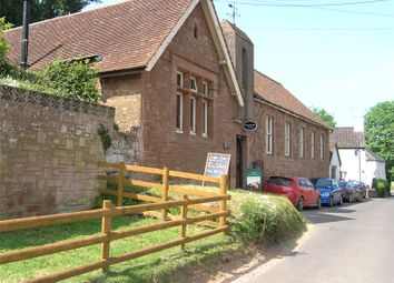 Thumbnail Retail premises for sale in Roadwater, Watchet, Somerset