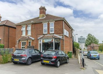 Thumbnail 1 bed flat to rent in 189A South East Road, Sholing, Southampton, Hampshire