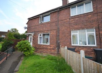2 bed semi-detached house for sale in Hedley Place, Newcastle-Under-Lyme ST5