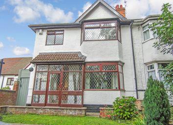 3 bed semi-detached house for sale in Eversley Dale, Erdington, Birmingham B24