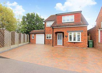 Grenville Avenue, Broxbourne, Hertfordshire. EN10. 4 bed detached house
