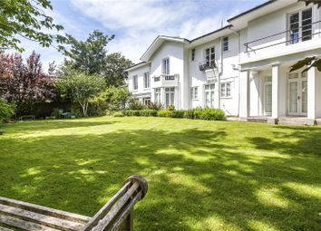 Thumbnail 2 bed flat for sale in Brooklands House, 20 Brooklands Park, London