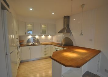 Thumbnail 1 bed flat to rent in Cypress House, Alders Close, Ealing