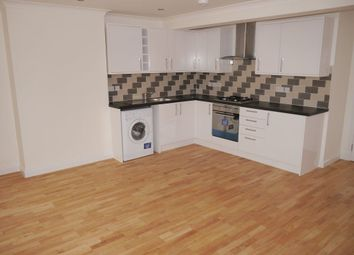 Thumbnail 1 bedroom flat to rent in High Road, Wembley