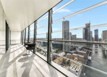 2 bed flat for sale in Dollar Bay Place, London E14