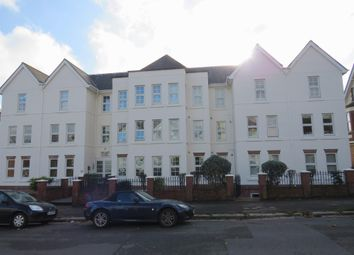 Thumbnail 2 bed flat for sale in Carlton Road South, Weymouth