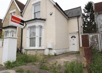 Thumbnail 2 bed semi-detached house for sale in Hampden Road, London