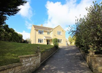 Thumbnail 4 bed detached house for sale in Water Street, Seavington, Ilminster