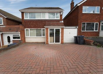 3 bed link-detached house for sale in Ashburton Road, Birmingham, West Midlands B14